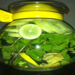 This Amazing Drink Before Going To Bed Will Melt Your Belly Fat Almost Instantly