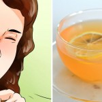 Ginger, Honey and Cinnamon Mixture to Reverse Inflammation, Colds, Flu, Cramps, Diabetes and Cancer