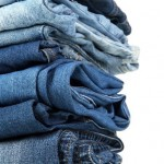 How To Stop Your Jeans From Fading….. You Won't Believe This Simple Trick