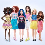 Barbie Releases 3 New Dolls With Realistic Body Shapes