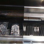 This Genius Hack Will Clean Your Grill Without Chemicals