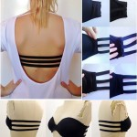3 Strap Bra for Backless Tops and Dresses