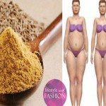 Killer Of Obesity 1 Teaspoon Per Day Of This Spice And You Can Lose Up To 15 kg In 3 Months