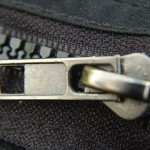 How to Fix a Zipper That Won't Close
