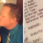Couple Gets The Worst Service Ever At A Restaurant. Then They Leave A Shocking Surprise For The Waiter