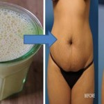 FANTASTIC DRINK THAT WILL BURN STOMACH FAT IMMEDIATELY