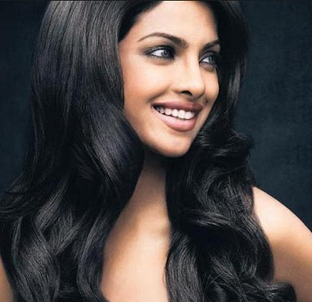 Best-hair-Color-Shades-for-Indian-Skin-Tones-black