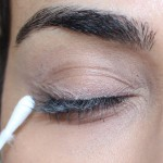 Using Baby Powder Is A Quick And Easy Way To Get Faux-Looking Lashes