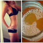 ONE CUP OF THIS DRINK BEFORE BEDTIME BURNS BELLY FAT LIKE CRAZY