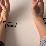 Does Your Tendon Protrude Out Of Your Wrist Like That. If It Does, It Means THIS