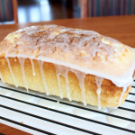 A Copycat Lemon Loaf Recipe That's Better Than Starbucks