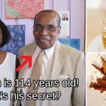 113 Year Old Man Reveals the Secret to His Disease Free Life: 5 Foods To Eat Every Day