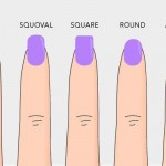 Ultimate Guide to Finding the Perfect Nail Shape for Your Hands