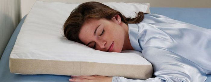 How To Choose The Best Pillow For Sleep Womans Vibe