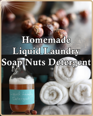 Homemade-Liquid-Laundry-Soap-Nuts-Detergent-homestead-Survival