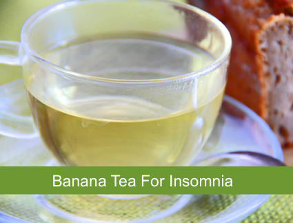 Natural-Banana-Tea-Medicine-For-Insomnia