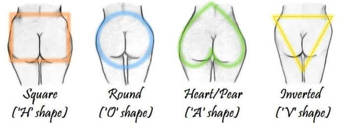 What-butt-shape-am-I