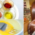 Have A Straighter And Silkier Hair Without Spending Money With These 3 Natural Remedies