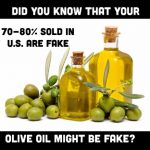 Here's Why Olive Oil Sold in the US Might Not Be as Healthy as You Think