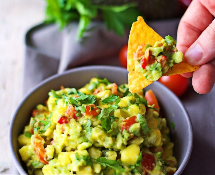 Want to elevate your go-to guac? Add a little more zip with hot chili ...