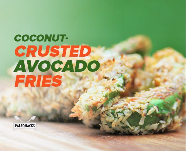 Coconut-Crusted-Avocado-Fries
