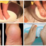 Don't Spend Your Money On Pedicure Use Two Ingredients From Your Kitchen And Make Your Feet Look Nice