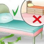 Feng Shui Rule DO NOT Store Anything Under The Bed, Except One Thing