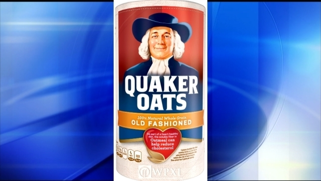 Quaker Oats contains RoundUp ingredient_1462287470952_4085067_ver1.0_640_360