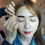 Korean Beauty Eyebrow Hacks That Will Forever Change Your Morning Routine