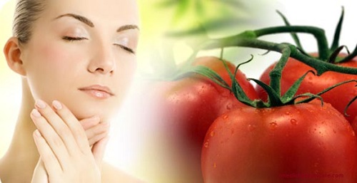 Top-6-Beauty-Benefits-of-Tomato-Juice-for-Skin-in-Summer-2015-2