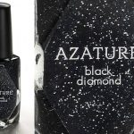 Black Diamond Nail Polish…..This Nail Polish Costs as Much as a House