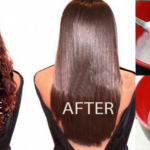 Make Your Hair Permanently Straight With These KITCHEN INGREDIENTS
