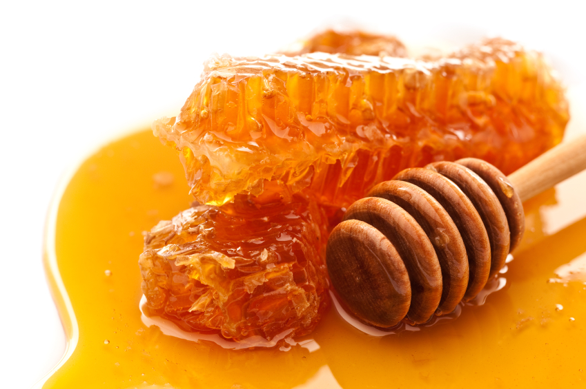 How to lose weight with honey and ginger