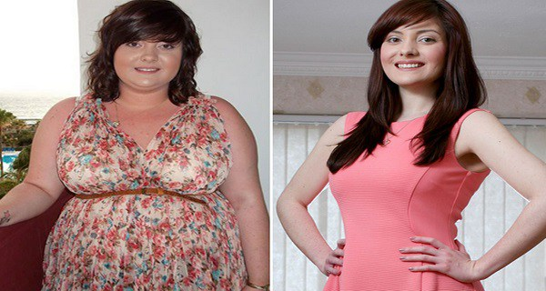 Weightloss-woman