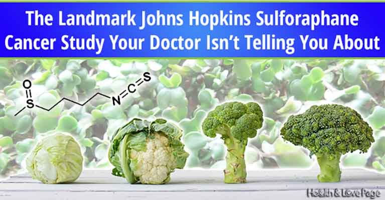 The-Landmark-Johns-Hopkins-Sulforaphane-Cancer-Study-Your-Doctor-Isn't-Telling-You-About