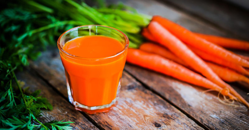 carrotjuice