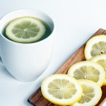 Why You Should Drink Warm Water & Lemon
