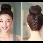 Braids, Buns and More