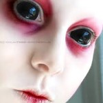 Colored Contacts:  A Dangerous Halloween Trend