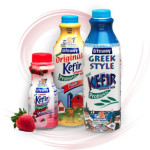 Kefir and All That Goodness