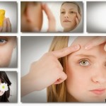 Natural Treatment for Scar Removal and Fading
