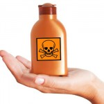 5 Toxic Chemicals Probably Found in Your Shampoo