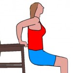 Six Simple Exercises to Get Rid of Jiggly Arms