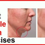Double Chin Exercises – Learn How to Lose Double Chin Without Chin Liposuction