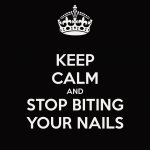 Stop Biting Your Nails & How to Outsmart Your Bad Habits