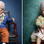 Babies Dressed As Old People Are Absolutely Hysterical