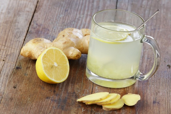 lemon-in-combination-with-ginger-for-reducing-stress