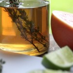 Addicted to Alcohol? Try Thyme Tea!
