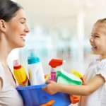 Easy Ways to Keep Your House Clean