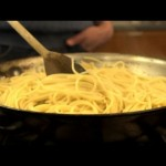Turns Out  That We've Been Cooking Pasta Wrong. I Bet You Didn't Know This Trick